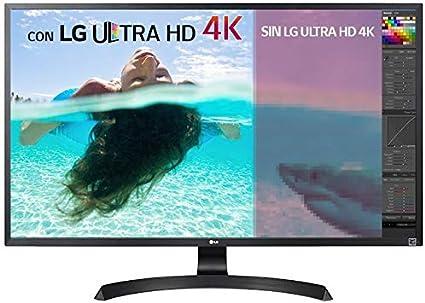 LG 32UD59-B - Monitor 4K UHD de 80 cm (31,5