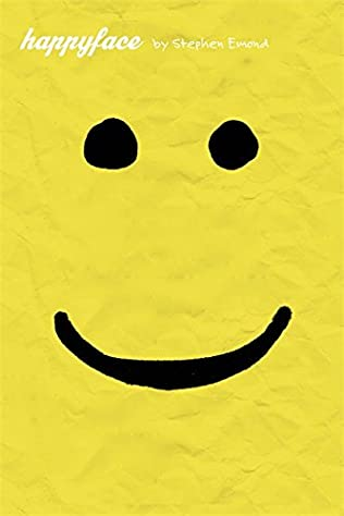 book cover of Happyface