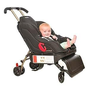 Amazon.com : Sit 'N' Stroll 5 in 1 Baby Car Seat ...