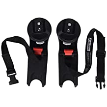 BABY JOGGER CARSEAT ADAPTOR (CITY SELECT)