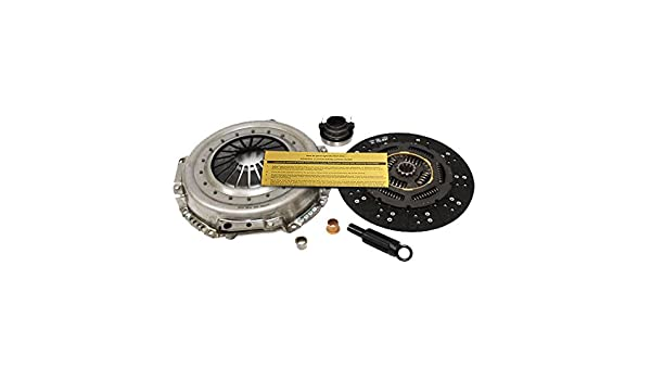 Amazon.com: LUK CLUTCH KIT fits 98-05 DODGE RAM 2500 3500 5.9L TURBO DIESEL CUMMINS 8.0L: Automotive