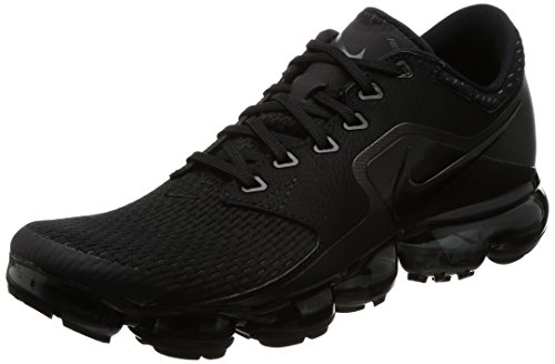 Black 002 Black Shoes Running Black Men Air Vapormax Anthracite NIKE Black Trail s zq70nS
