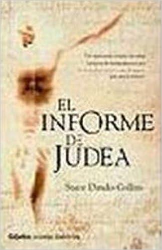 Book for at downloade gratis El informe de judea / The Inquest (Spanish Edition) in Danish PDF ePub 8425340985