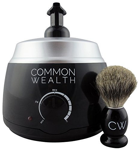 CommonWealth Deluxe Hot Lather Machine