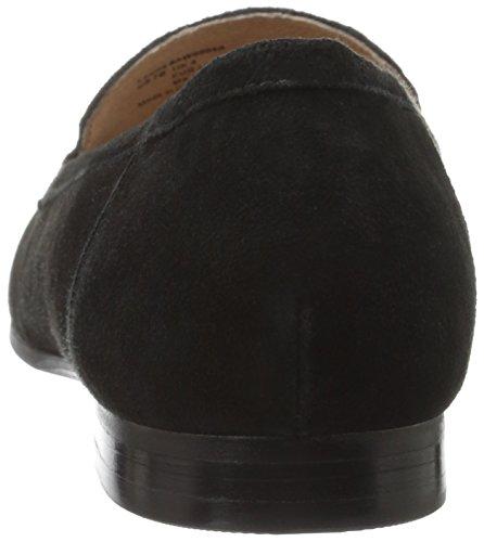 Leona Collective 206 para Zapatillas Negro Mujer GamuzaBlack Suede vfwRwxq5d