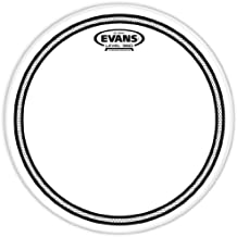 Evans EC Resonant Drum Head, 12 Inch