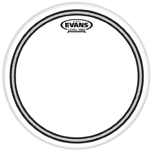 Evans EC Resonant Drum Head, 12 - Low Tune