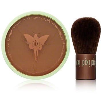 Pixi Beauty Bronzer Kabuki – Summertime – 0.36 oz