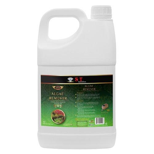 S.T. International Algae Remover for Aquariums, 1-Gallon
