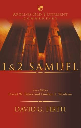 Download 1 and 2 Samuel (Apollos Old Testament Commentary) ebook
