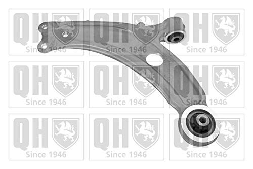 QH QSA2730S Suspension Arm- Front Lower LH:
