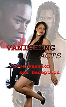 "Vanishing Acts by [Jackson, Rodney ""Kamal""]"