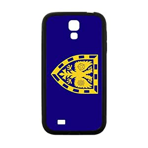 YYYT Sport Picture Hight Quality Protective Case for Samsung Galaxy S4