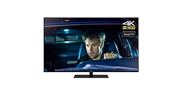 Panasonic ® - TV Led 123 Cm (49) Panasonic Tx-49Gx610 Uhd 4K HDR ...