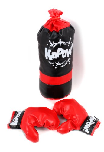 Punching Bag Foam - 3