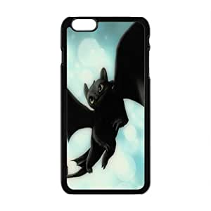 Cool Painting Black bat Cell Phone Case for Iphone 6 Plus