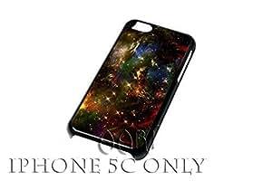 LJF phone case T - Mobile / Sprint / Verizon / AT&T / Universe Space ipod touch 5 case / ipod touch 5 Case - 4G SG#087
