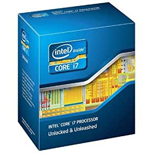 Intel BX80623I72600K I7-2600k 3.40ghz 8m Turbo Ht Overcloc