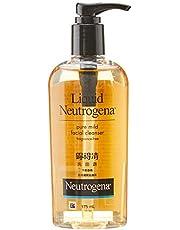 Neutrogena Liquid Facial Wash Normal To Oily Fragrance Free, 175 ml