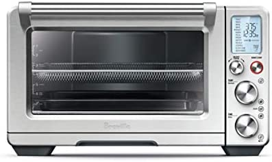 Breville BOV900BSS The Smart Oven Air Convection Oven