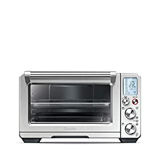 Breville BOV900BSS Convection and Air Fry Smart Oven Air, Brushed Stainless Steel (B01N5UPTZS) | Amazon Products
