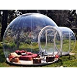 Inflatable Bubble - Tent/House