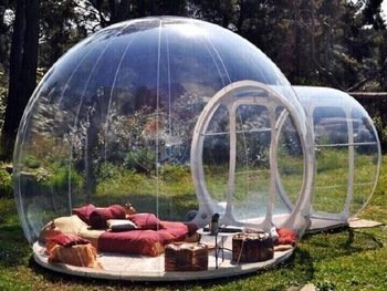 Inflatable Bubble , Tent/House Amazon.co.uk Garden \u0026 Outdoors