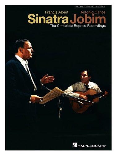 Francis Albert Sinatra & Antonio Carlos Jobim: The Complete Reprise Recordings by Frank Sinatra (2010-11-01)