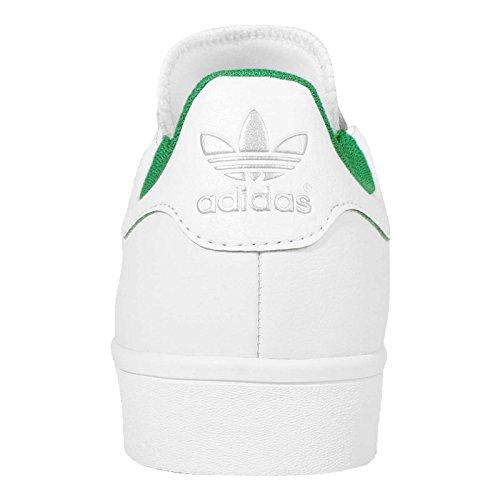 D68843 Donna Smith Stan green 5 Adidas Vulc Uk green 5 White D68843 White nbsp;da Size wqUtTnAX