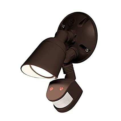 WAC Lighting WP-LED415-30-AWT 3000K Warm White Endurance Single Spot Energy Star LED Spot Light