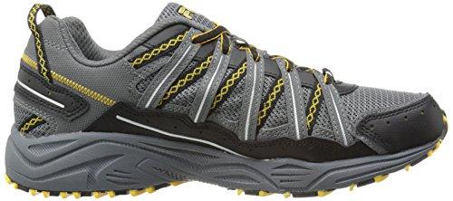 4 Headway Running Men's Fusion Trail Castle Fila Rock Gold Black Shoe pqHEO5