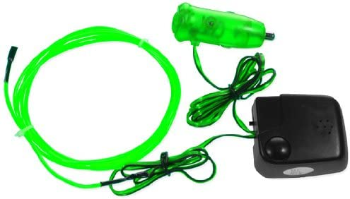 Plasmaglow 10242 Green 10 Neon GloWire