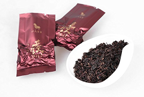 Bama tea TiKuanYin Tea Tea AnXi Tieguanyin New self drink 500g八马茶叶 陈香型铁观音 by Yichang Yaxian Food LTD.