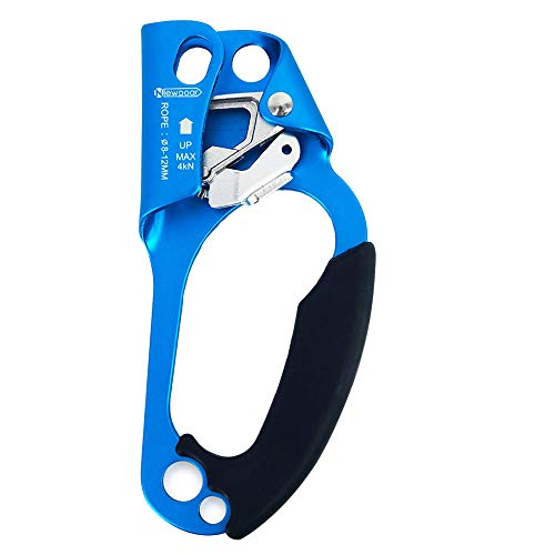 NewDoar Right Hand Ascender Rock Climbing Tree