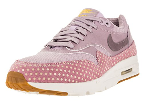 Nike Women's Air Max 1 Ultra Essentials Running Shoe Plum Fog/Bleached Lilac/Varsit footlocker outlet release dates discount sale online OqX4YGkm