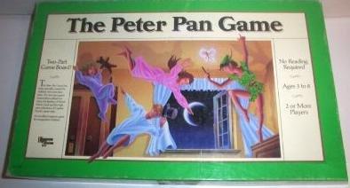 The Peter Pan Game