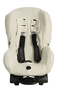 Jollein - Funda para silla de auto, Grupo 1 - Color beige