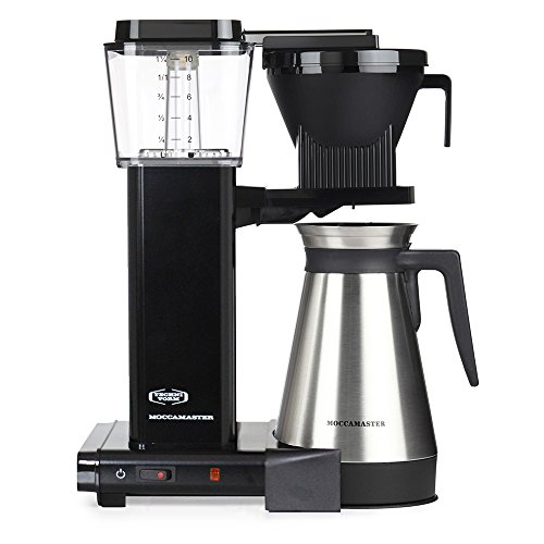 Technivorm Moccamaster 79314 KBGT Coffee Brewer