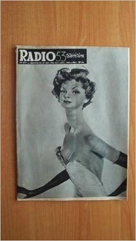 Télécharger en ligne RADIO 53 TELEVISION semaine du 27 décembre au 2 janvier n° 479 pdf
