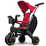 Doona - Liki Trike S3 - Flame Red