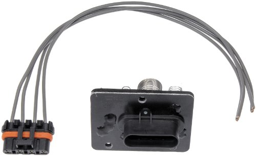 Dorman 973-403 HVAC Blower Motor Resistor Kit