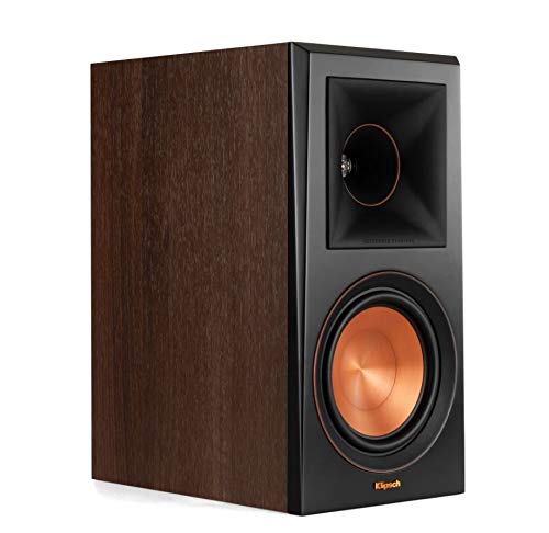 Klipsch RP-600M Bookshelf Speakers