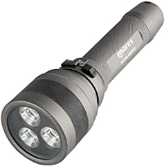 Be illuminated with the EOS 20RZ! This torch offers a luminous intensity which makes it one of the highest performance torches on the market.
