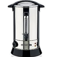 Distributeur Bouillore de boissons chaudes | machine à vin chaud 20 Litres | Chaudière