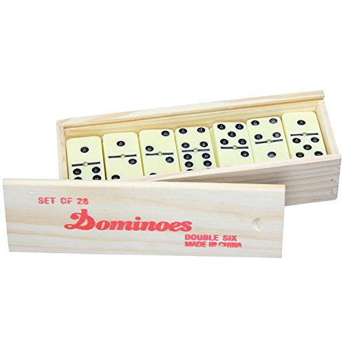 Double Dominoes Spinner bogo Brands