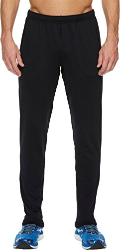 Brooks Running Pants - Brooks  Men's Spartan Pants Black Medium 31