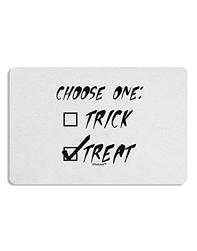 TOOLOUD Choose One - Treat Placemat ()