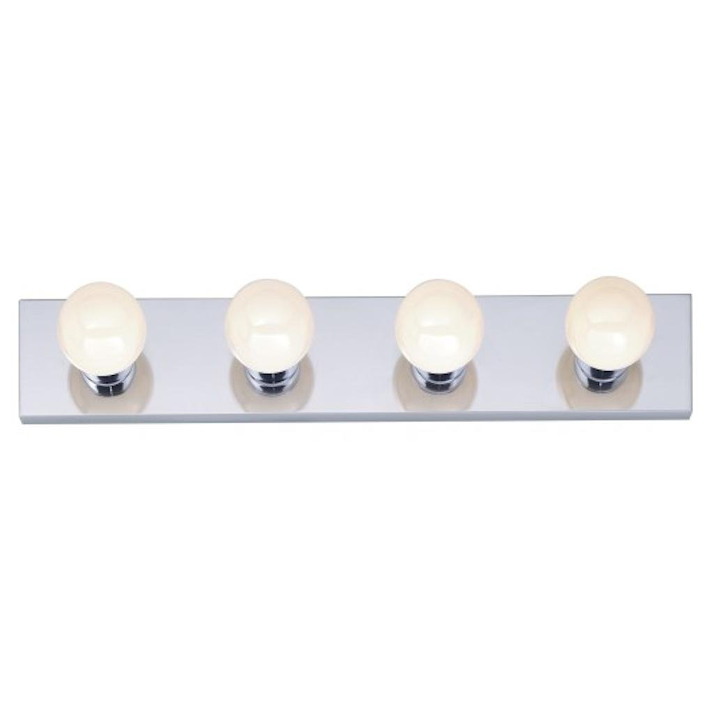 Vanity Lighting Fixtures | Amazon.com | Kitchen & Bath Fixtures ...