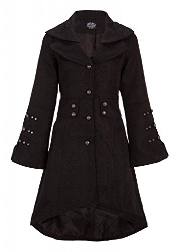 Elegant Victorian Winter Jacket Lacing product image
