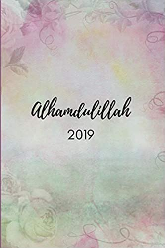 Alhamdulillah 2019: Muslim Islamic Week to View Daily Agenda ...